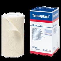 Bandagem Elástica Tensoplast - 10cm x 4,5m - ESSITY