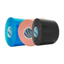 Bandagem Elástica Vital Tape Kinesiology Premium 5cm x 5m - FISIOVITAL