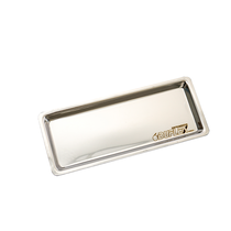 Bandeja Aço Inox 22,5cm x 10cm - Pequena - DUFLEX
