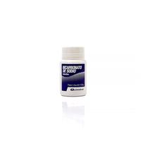 Bicarbonato de Sódio 100g - QUIMIDROL
