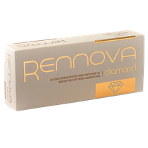 Hidroxiapatita de Cálcio Diamond 1,25ml - RENNOVA