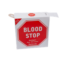 Curativo Blood Stop - BLOOD STOP