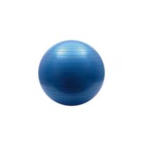 Bola de Pilates e Ginástica Fisioball 65cm Azul - ORTHO PAUHER
