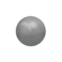 Bola de Pilates e Ginástica Fisioball 75cm Cinza - ORTHO PAUHER
