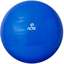 Bola de Pilates e Ginástica Gym Ball 65cm - ACTE SPORTS