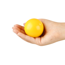 Bola Massageadora para Fisioterapia e Fortalecimento Muscular Silicalk - ORTHO PAUHER