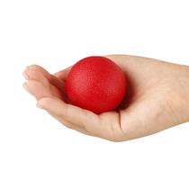 Bola Massageadora para Fisioterapia e Reabilitação Siligel - ORTHO PAUHER