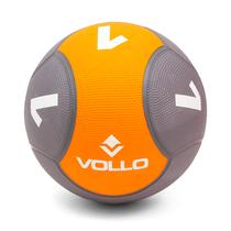 Bola para Exercício Medicine Ball 1kg - VOLLO