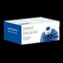 Bolsa Flexível de Gelo 2,3L - UNIQMED