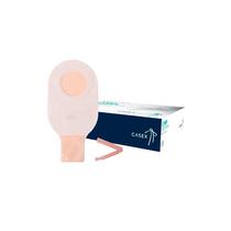 Bolsa para Colostomia e Ileostomia com Sistema de 2 Peças Opaca - CASEX