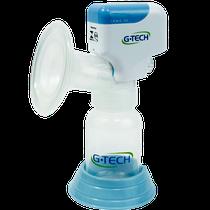 Bomba Tira-Leite Materno Compact - Elétrica - G-TECH