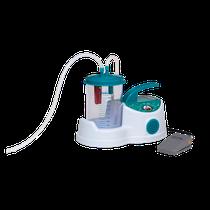 Bomba Vácuo Aspiradora Veterinária 1L Aspiravet - MEDICATE