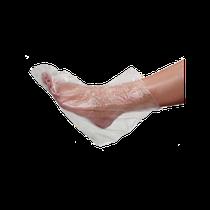 Bota Plástica Descartável p/ Pés (sem creme) - SC14856A