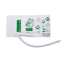 Braçadeira Soft com 1 Tubo Uso Único Pediátrica - 12 a 19cm - MD