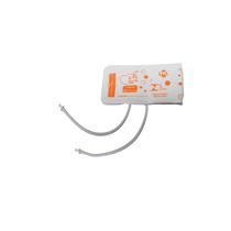 Braçadeira Soft com 2 Tubos Uso Único Infantil - MD