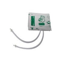 Braçadeira Soft com 2 Tubos Uso Único Pediátrica - MD