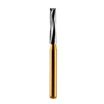 Broca Carbide Transmetal Cônica Longa para Preparo de Esmalte FG 19mm - N° 847 - ALLPRIME