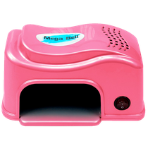 Cabine UV para Unhas Nails Matic Compact Led Pink