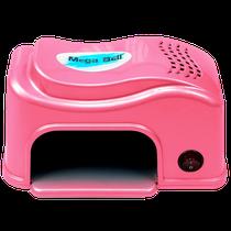 Cabine UV para Unhas Nails Matic Compact Led Pink - MEGA BELL