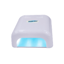 Cabine UV p/ Unhas Nails Matic Compact Branco 220V