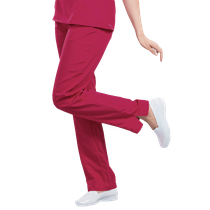 Calça Scrub Unissex Gabardine Pink - Tam. 42 - NAMASTÊ