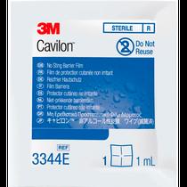 Cavilon Película Protetora Sem Ardor - Lenço 1ml - 3M