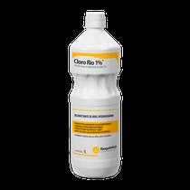 Desinfetante Cloro Rio 1% 1L - RIOQUÍMICA