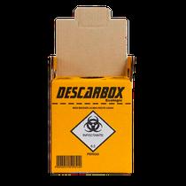Coletor Perfurocortantes Ecologic 13L - DESCARBOX