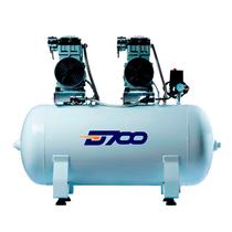 Compressor de Ar 2x2 HP 150L - 220V - D700
