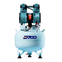 Compressor de Ar 2 HP 40L - 127V - D700