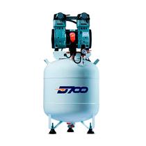 Compressor de Ar 2 HP 65L - 127V - D700