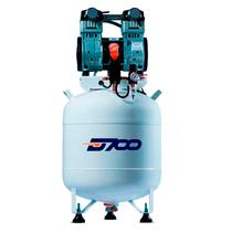 Compressor de Ar 2 HP 65L - 220V - D700