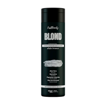 Condicionador Fast Beauty Blond Matizador Efeito Branco 200ml - About You