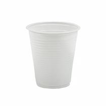 Copo Plástico p/ Água 180ml  - COPOBRÁS