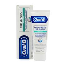 Creme Dental Pro-Gengiva Original 90g - ORAL-B