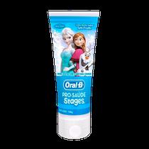 Creme Dental Stages Frozen 100G - ORAL-B