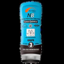 Creme Protetor para Pele - Luva Química Profissional - NUTRIEX PROFISSIONAL