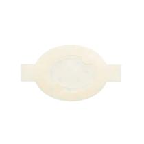Curativo Acrílico Oval Transparente Tegaderm Absorbent 90801 11,1cm x 12,7cm - 3M