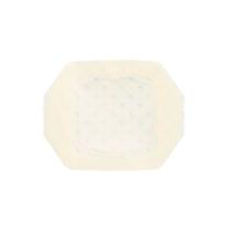 Curativo Acrílico Quadrado Transparente Tegaderm Absorbent 90802 14,9cm x 15,2cm - 3M