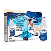 Curativo Líquido Spray 10ml - CICATRISAN