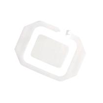 Curativo Transparente com Almofada não Aderente Tegaderm Pad 3586BR 9cm x 10cm - 3M