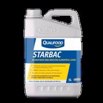 Desinfetante Bactericida Starbac - 5L - START QUÍMICA
