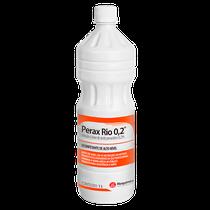 Desinfetante Perax Rio 0,2% 1L - RIOQUÍMICA