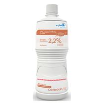 Desinfetante Vic Glutaral Clear 1L - VIC PHARMA