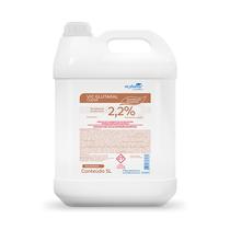Desinfetante Vic Glutaral Clear 5L - VIC PHARMA