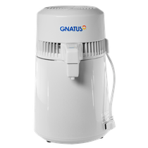 Destilador de Água