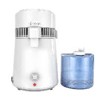 Destilador de Água - BIO-ART