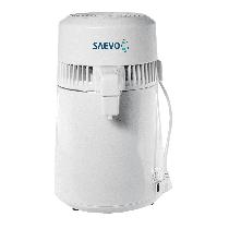 Destilador de Água Bio Aqua - 127V - SAEVO