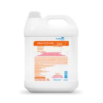 Detergente Enzimático Praticzyme 5L - VIC PHARMA