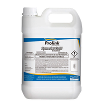 Detergente Enzimático Zymedet Gold 5 Enzimas 5L - PROLINK